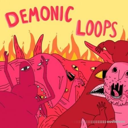 Sample Safari Demonic Loops