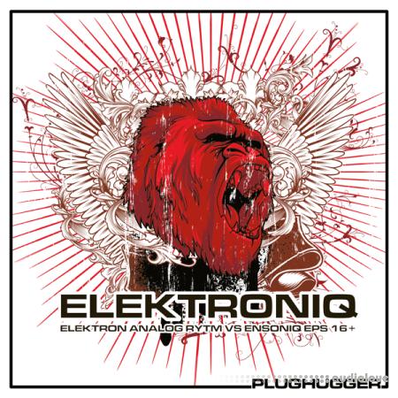 Plughugger Elektroniq Synth Presets