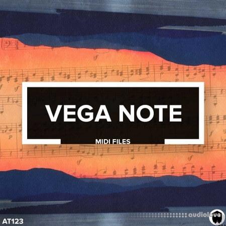 Audiotent Vega Note