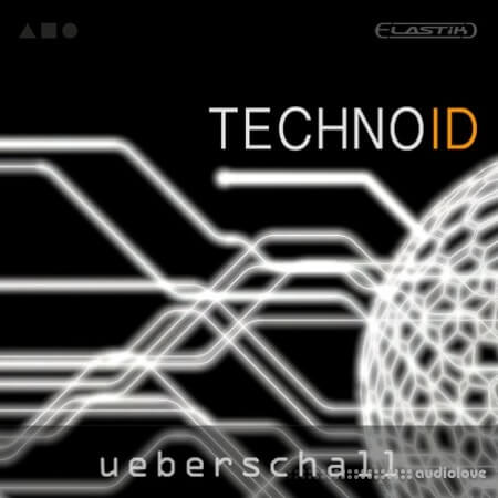 Ueberschall Techno ID Elastik