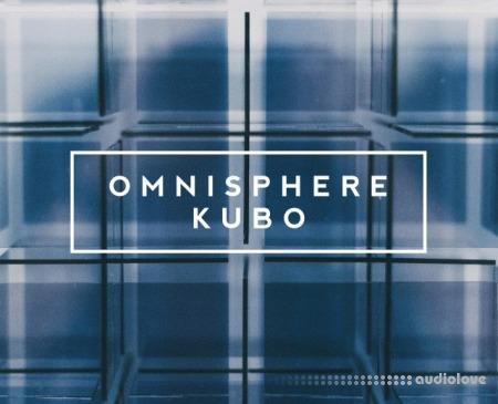 MIDIssonance Omnisphere Kubo Synth Presets