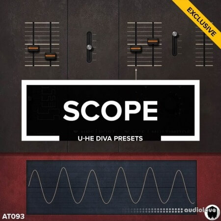 Audiotent Scope