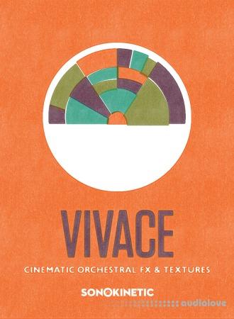 Sonokinetic Vivace v1.2 KONTAKT