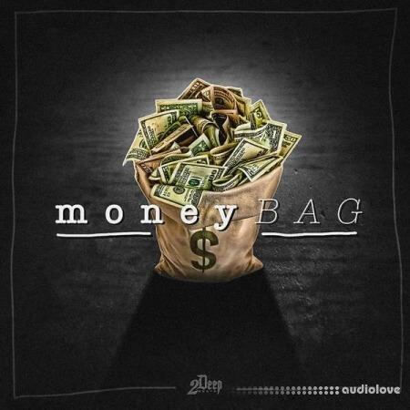 2DEEP Money Bag
