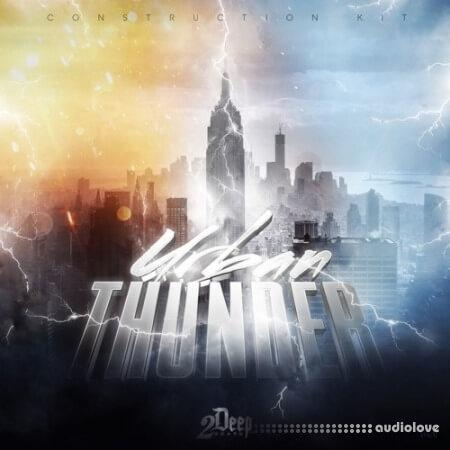 2DEEP Urban Thunder WAV MiDi