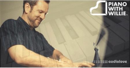 Udemy Learn Jazz Piano Today