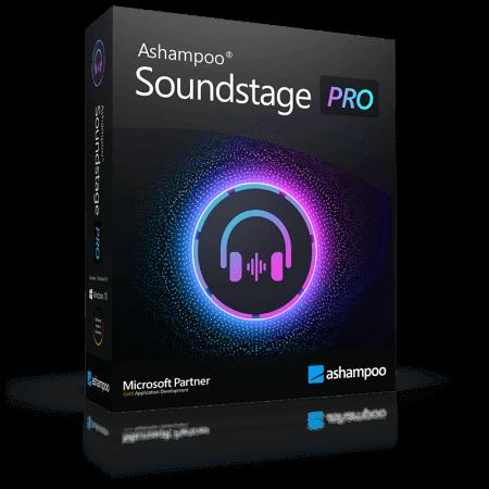 Ashampoo Soundstage Pro v1.0.0 WiN
