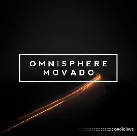MIDIssonance Omnisphere Movado