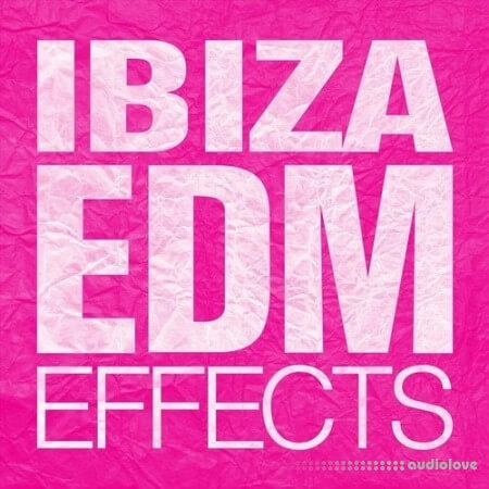 DJ Effects Ibiza EDM Effect