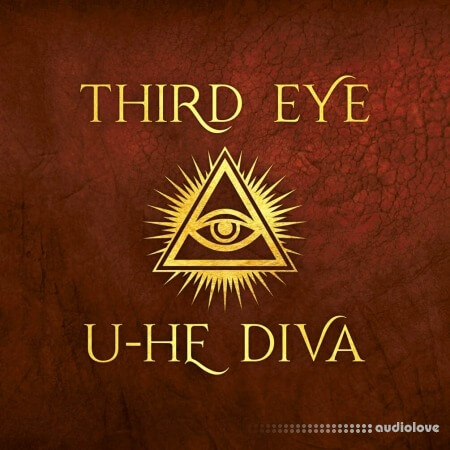 Sound Author Third Eye