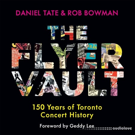 The Flyer Vault 150 Years of Toronto Concert History