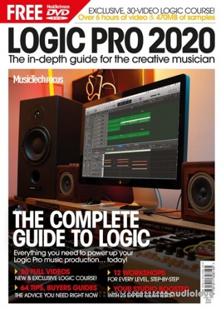 MusicTech Focus Series September 2019 PDF