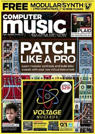 Computer Music December 2019 PDF