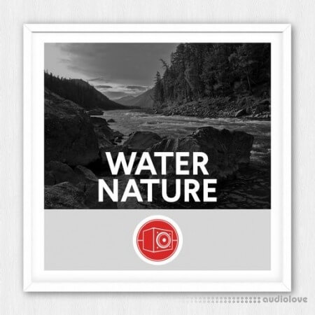 Big Room Sound Water - Nature