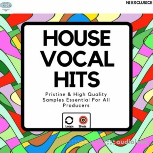 Diamond Sounds House Vocal Hits