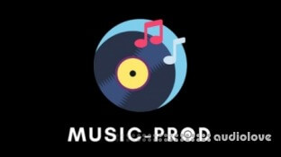Udemy Music Production in Logic Pro X: Tech House Music Production