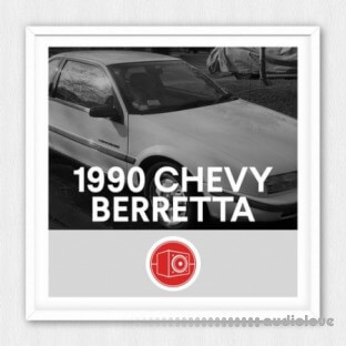 Big Room Sound 1990 Chevy Berretta