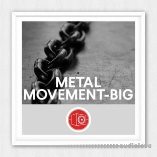 Big Room Sound Metal Movement - Big
