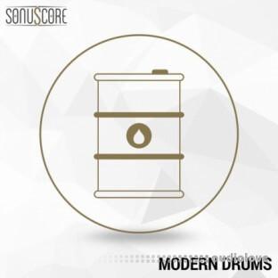 Sonuscore Modern Drums