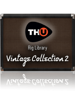 Overloud Choptones Vintage Collection Vol.2 Rig Library