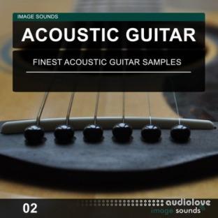 Image Sounds Acoustic Guitar 02