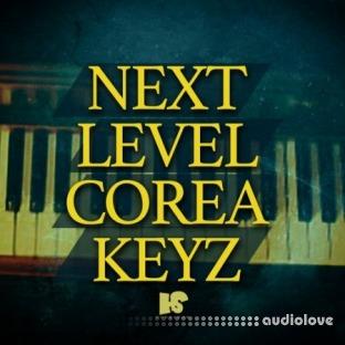HOOKSHOW Next Level Corea Keyz