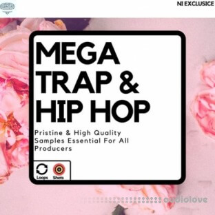 Diamond Sounds Mega Trap and Hip Hop