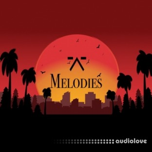 Strangesol Music Strange Melodies