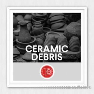 Big Room Sound Ceramic Debris