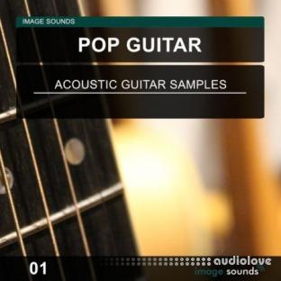 Image Sounds Pop Guitar 01