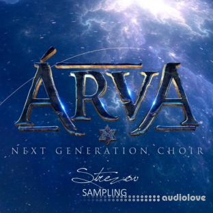 Strezov Sampling ARVA Soloists
