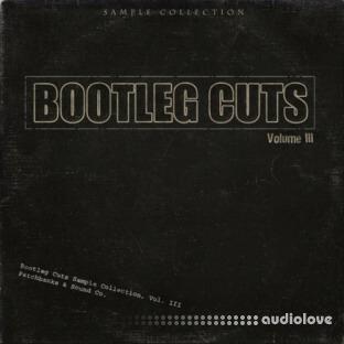PatchBanks Bootleg Cutz 3
