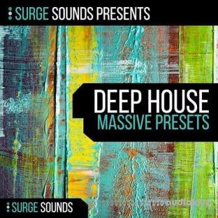 Surge Sounds Deep House For MASSiVE
