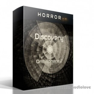 Triple Spiral Audio Discovery - Horror Deluxe