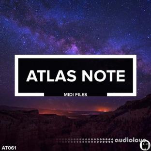Audiotent Atlas Note