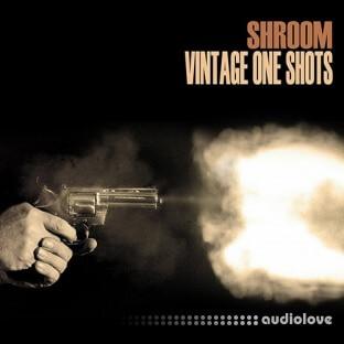 Shroom Vintage One Shots