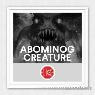 Big Room Sound Abominog Creature