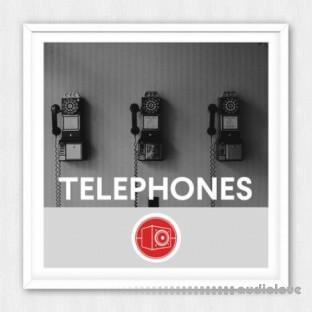 Big Room Sound Telephones