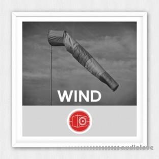 Big Room Sound Wind