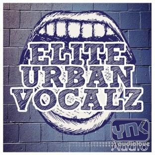 YnK Audio Urban Elite Vocalz
