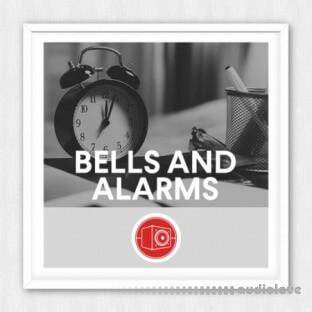 Big Room Sound Bells and Alarms