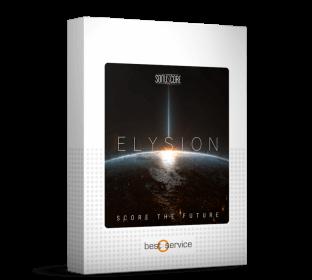 Sonuscore and Best Service - Elysion