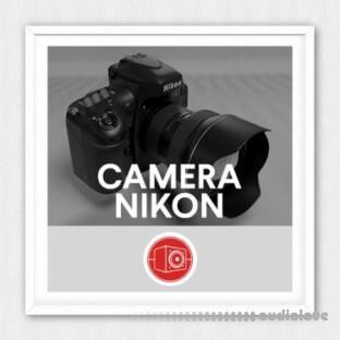 Big Room Sound Camera - Nikon