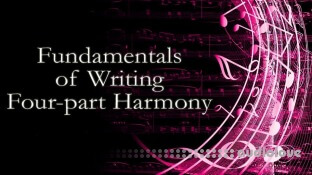 SkillShare Jonathan Peters Four-part Harmony