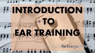 SkillShare Introduction to Ear Training