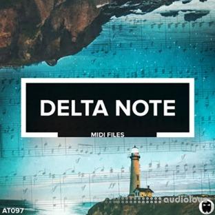 Audiotent Delta Note