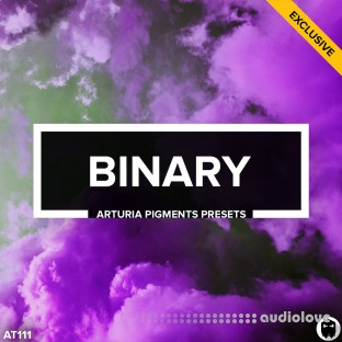 Audiotent Binary