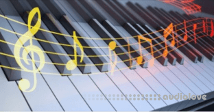 Udemy Have Fun with Beginner Blues Piano