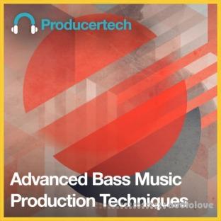 Producertech Advanced Bass Music Production Techniques