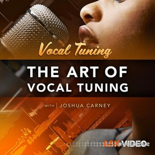Ask Video Vocal Tuning 101 The Art of Vocal Tuning